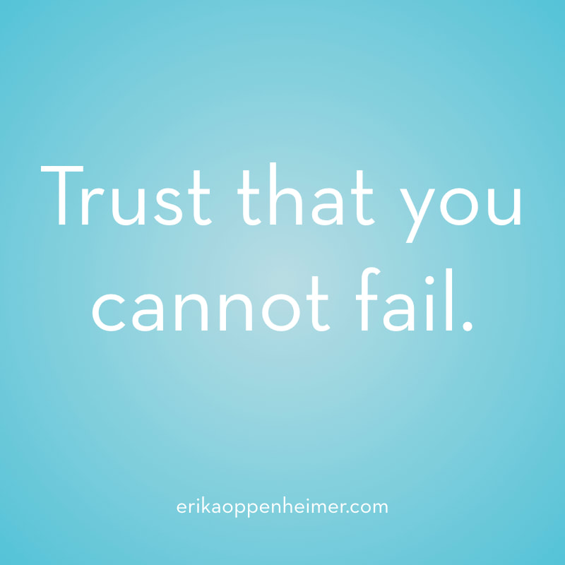 Trust that you cannot fail on your SAT or ACT