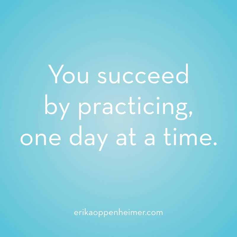 You succeed 